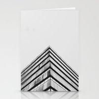 divergent Stationery Cards featuring Divergent by Stijn Dijkstra