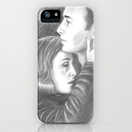 The Truth iPhone Case