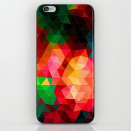 Color Contrast iPhone Skin