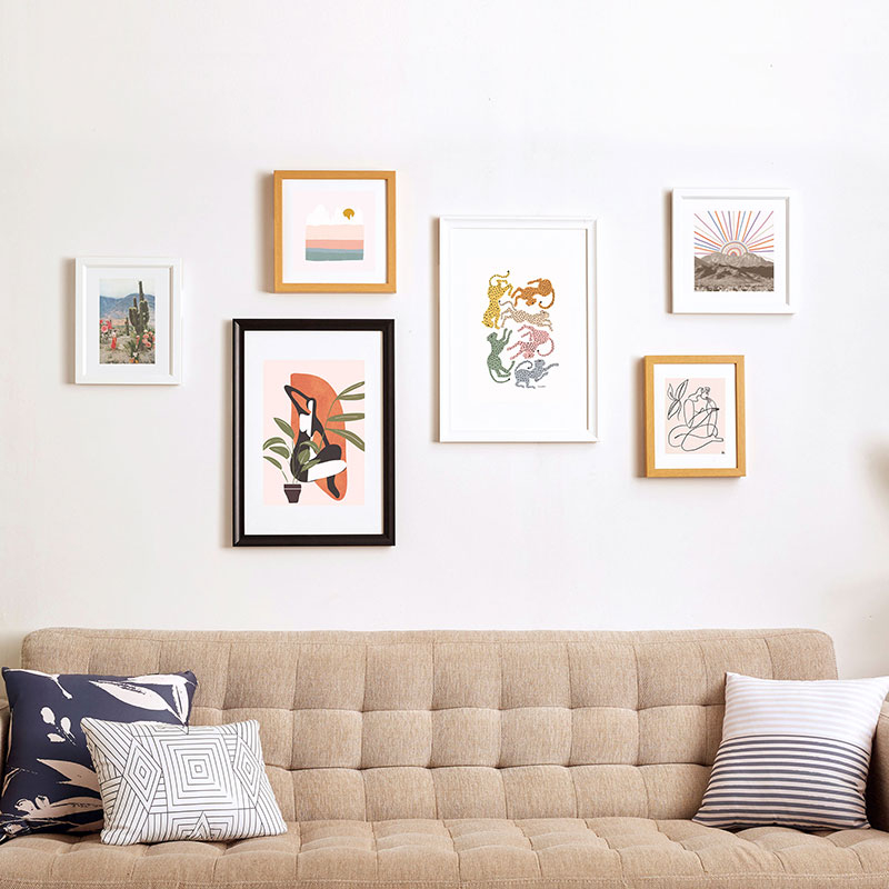 Shop Gallery Wall Collection