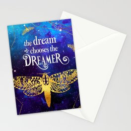 Strange The Dreamer - Laini Taylor Stationery Cards