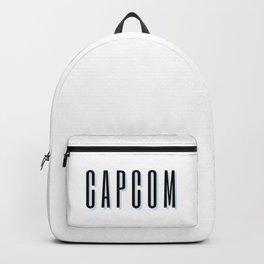 Capcom Merchandise Backpack