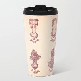mamzelles * Travel Mug