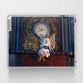 Keeper of Time Laptop & iPad Skin