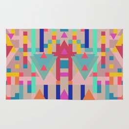 Color Power 1 Rug