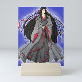 Mo Dao Zu Shi - Wei Wuxian Mini Art Print