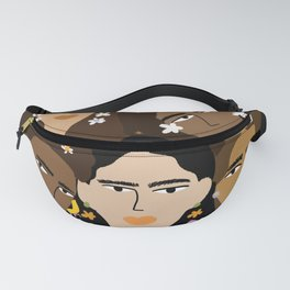 Friends Fanny Pack