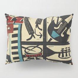 Jazzz Pillow Sham