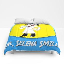 Dr. SelenaSmiles Comforters