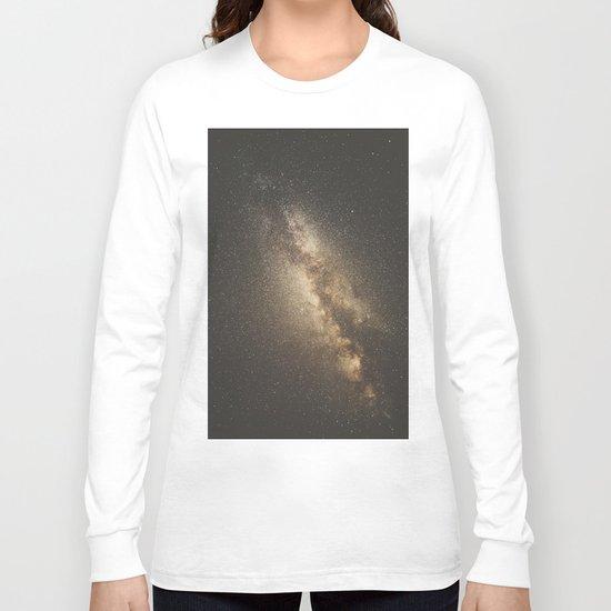 Galaxy IV Long Sleeve T-shirt