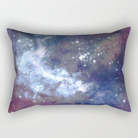 β Rastaban Rectangular Pillow