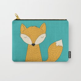 The Fox is back Carry-All Pouch