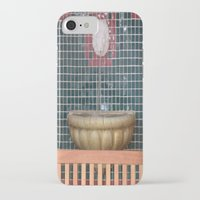 health iPhone & iPod Cases featuring HEALTH by Manuel Estrela 113 Art Miami