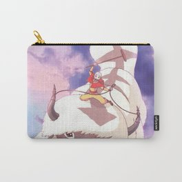 The Last Airbender  Carry-All Pouch