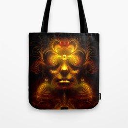 ALGORITHM Tote Bag