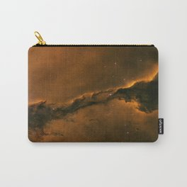 Eagle Nebula Spire Carry-All Pouch