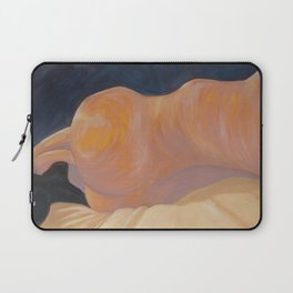 Body Abstraction 2 Laptop Sleeve