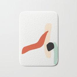 Matisse Shapes 6 Bath Mat