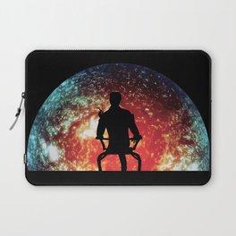 Illusive man ( Mass Effect ) Laptop Sleeve
