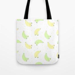 Plátano de Canarias Tote Bag