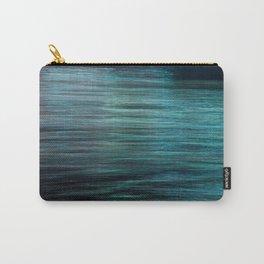 Night Light 138 - Ocean Carry-All Pouch
