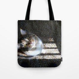 You Were Saying? Tote Bag