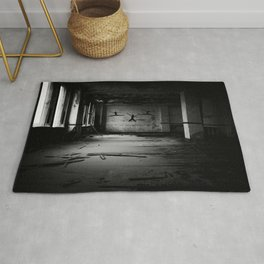 The Ballet Room Rug