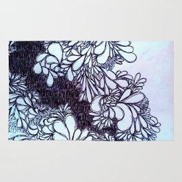 efflorescent #6.1 Rug