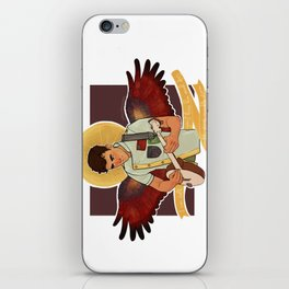 Come on! Feel the Illinoise iPhone Skin