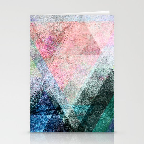 Graphic 77 Stationery Cards