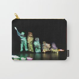 Step into the Light Carry-All Pouch