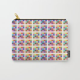 ele petti smile Carry-All Pouch