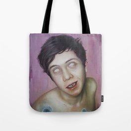 Madness Tote Bag
