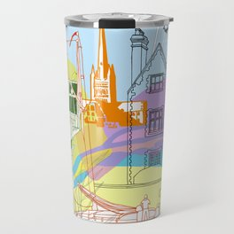Norwich- City of Stories Travel Mug