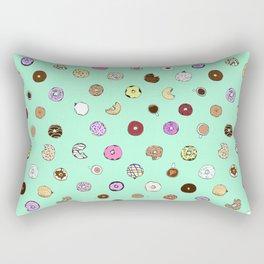 Donut You Want Some Rectangular Pillow