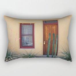 Barrio Viejo #2 Rectangular Pillow