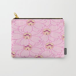 Lurkers Berry Bush Carry-All Pouch