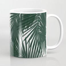 Palms Green Mug