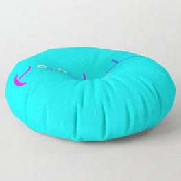 (╯°□°)╯︵ ┻━┻ Table Flip! Floor Pillow