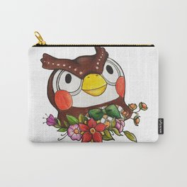 Animal Crossing, Blathers Carry-All Pouch