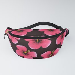Hibiscuses  Fanny Pack