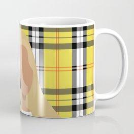 clueless hunny Coffee Mug