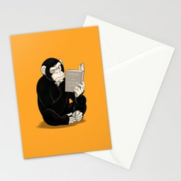 Origin of Species Stationery Cards