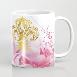 Wedding in Paris Coffee Mug