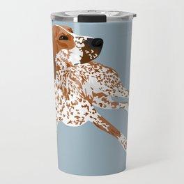Candace Travel Mug