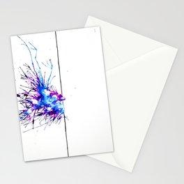 My Schizophrenia (14) Stationery Cards