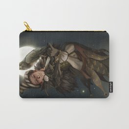 Matthew brown (The pool) Carry-All Pouch