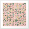 Nature Pink by rodrigomffonseca