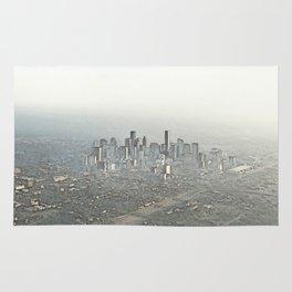 Houston Skyline Rug