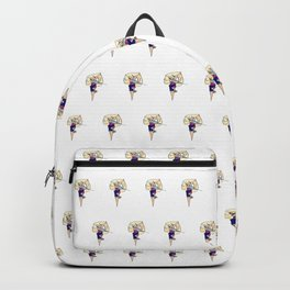 Maybe! Backpack